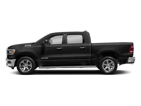 2019 Ram 1500 Rebel Crew Cab for Sale  - 90137  - Desmeules Chrysler
