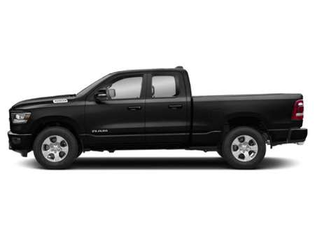 2019 Ram 1500 Rebel Quad Cab for Sale  - 90138  - Blainville Chrysler