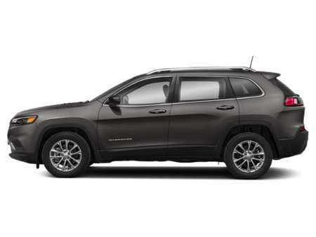 2020 Jeep Cherokee Trailhawk Elite + CUIR + BANCS CHAUUF + BANCS VENT for Sale  - BC-20153  - Desmeules Chrysler