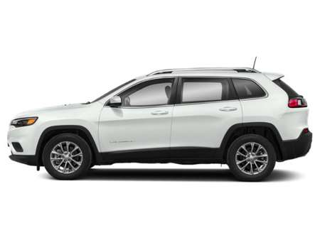 2020 Jeep Cherokee Trailhawk + ENSEMBLE REMORQUE + for Sale  - BC-20138  - Desmeules Chrysler