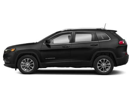 2020 Jeep Cherokee Trailhawk for Sale  - 20086  - Desmeules Chrysler
