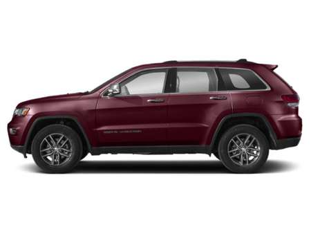 2020 Jeep Grand Cherokee Limited X + TOIT PANO + BANCS VENT + BANCS CHAUFF for Sale  - BC-20170  - Blainville Chrysler