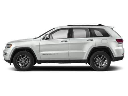 2020 Jeep Grand Cherokee Limited X for Sale  - DC-340730  - Blainville Chrysler