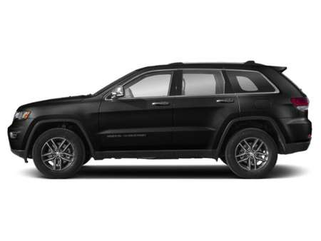 2020 Jeep Grand Cherokee Limited X + BANCS CHAUFF + UCONNECT *152$/SEM for Sale  - DC-20473  - Blainville Chrysler
