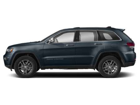 2020 Jeep Grand Cherokee Limited X for Sale  - BC-20192  - Blainville Chrysler