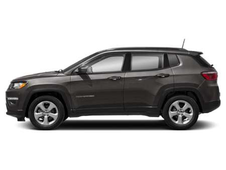 2020 Jeep Compass Altitude for Sale  - 20092  - Blainville Chrysler