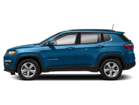 2020 Jeep Compass Altitude for Sale  - 20095  - Blainville Chrysler