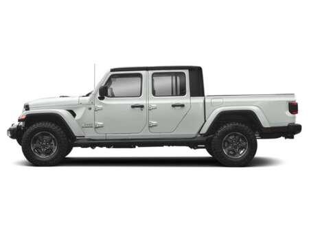 2020 Jeep Gladiator Sport S + UCONNECT *133$/SEM for Sale  - DC-20009  - Blainville Chrysler