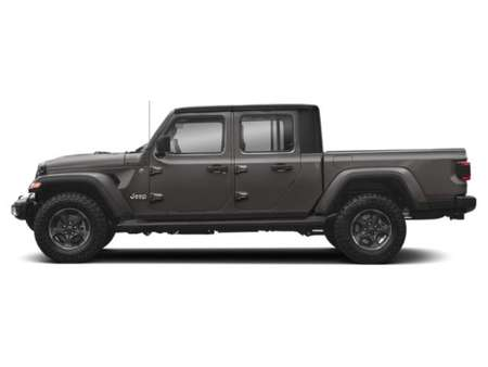 2020 Jeep Gladiator Sport S for Sale  - BC-190612  - Blainville Chrysler