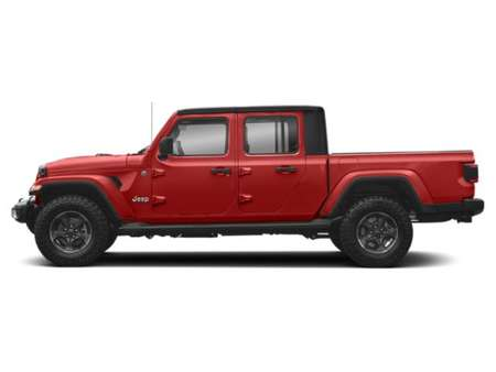 2020 Jeep Gladiator Overland + BANCS CHAUFF + UCONNECT *147$/SEM for Sale  - DC-20458  - Blainville Chrysler