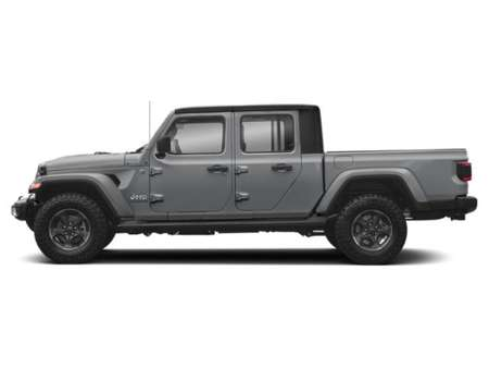 2020 Jeep Gladiator Overland + BANCS CHAUFF + UCONNECT *148$/SEM for Sale  - DC-20449  - Blainville Chrysler