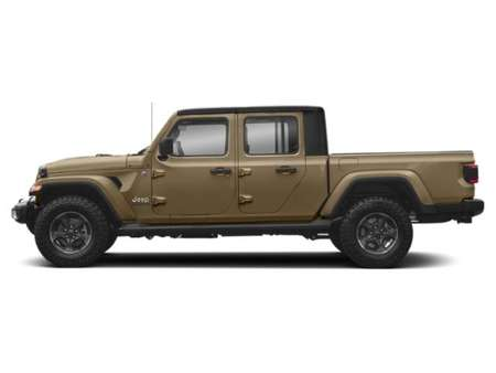 2020 Jeep Gladiator Sport S for Sale  - BC-190602  - Blainville Chrysler