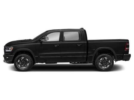 2020 Ram 1500 Rebel for Sale  - BC-20055  - Blainville Chrysler